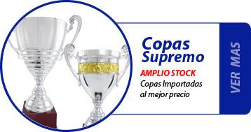 Trofeos Copas Supremo