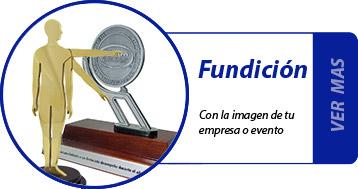 Trofeos Fundicion