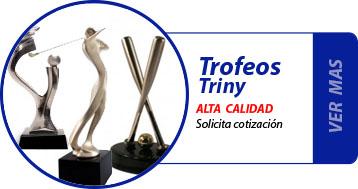 Trofeos Triny