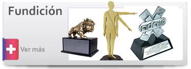 Trofeos En Fundición