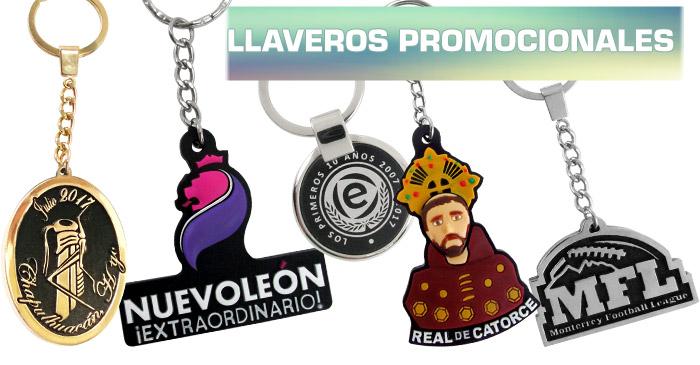 TROFEOS LLAVEROS PROMOCIONALES